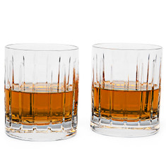 Blair Whiskey Tumbler Set