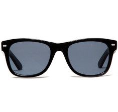 Anglo American Optical Cruise Black Sunglasses