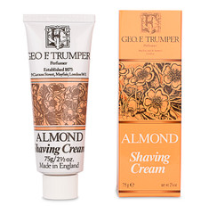 Geo F. Trumper Almond Tube Shaving Cream