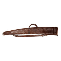 Moore & Giles Runion Gun Case - American Bison