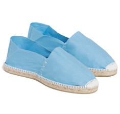 SIR JACK&#039;S Azure Espadrilles
