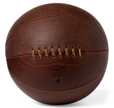Leather Head's Vintage Basketball