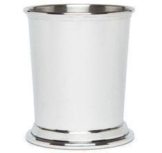 Sir Jack's Pewter Mint Julep Cup