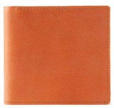 Sir Jack&#039;s London Tan Bifold Wallet