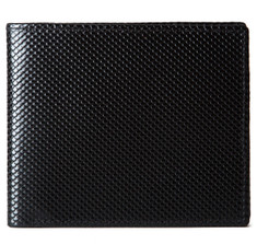 Sir Jack&#039;s Black Carbon Fibre Wallet