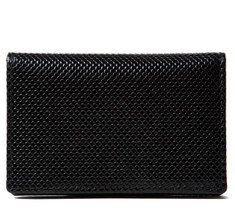 Sir Jack's Black Carbon Fibre Business Card Case