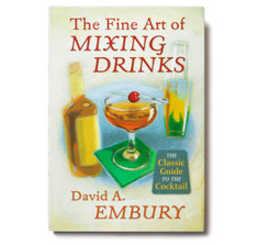 Fine Art of Mixing Drinks