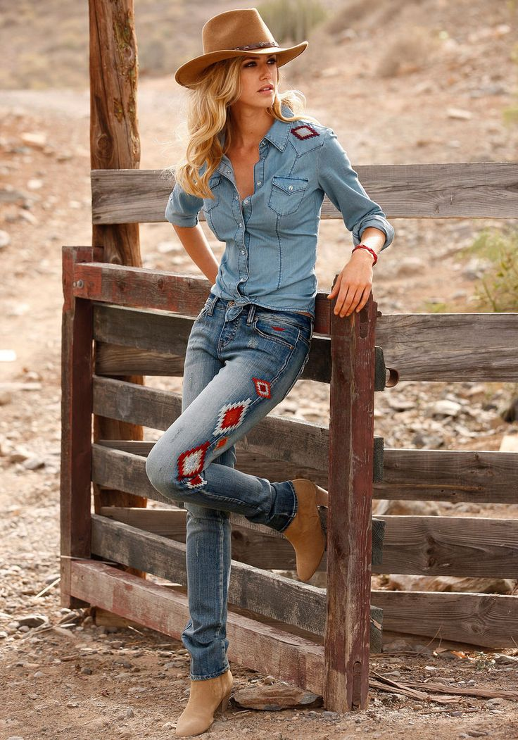 Jean Styles For Women