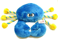 BIG Blue Crab Dog Toys at PawsPetBoutique.com
