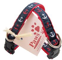 Tiny Dog Collars for Small Dogs at PawsPetBoutique.com