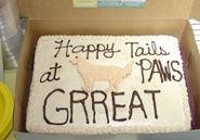 Grreat Cake 2007