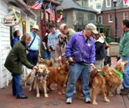 Walking Tour of Annapolis