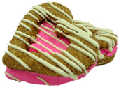 Bakery Dog Treats for Special Occasions, USA Baked