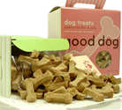 Wheat/Corn-Free Small Dog Treats, USA Baked