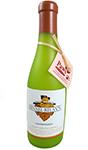 Wine Bottle Dog Toys | Squeaky Dog Toys