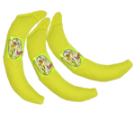 Yellow Banana Cat Toys