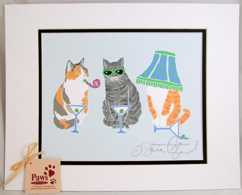 Art for Cat Lovers