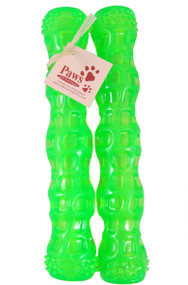 Soft yet durable, these floating dog toys are a great combination.