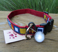 Safety Light for Small Dogs or Cats