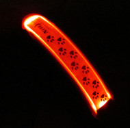 Lighted Collar Cover