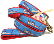 Boating Dog Leash