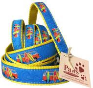 Surfboard Dog Leashes