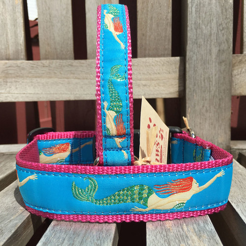 Mythical Mermaid Dog Collars