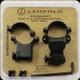 "Ringmounts - Extension Rings - 1"" - Ruger #1 & 77/22 - Super High - Matte"