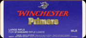 Winchester - Large Rifle Primers - WLR - 100 ct