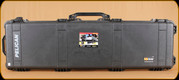 Pelican - 1750 - Double Gun Case - Black