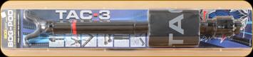 BOGgear - Tac-3 Tripod