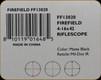 Firefield - 4-16x42mm - AO