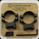 Leupold - Ringmounts - 30mm - CZ 550 - Medium - Matte