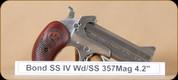 Bond Arms - Snake Slayer IV - 357Mag/38Spl
