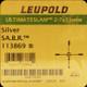 Leupold - Ultimate Slam - 2-7x33mm - Silver - SA.B.R.