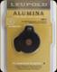 Leupold - Alumina Flip Back Lens Cover - Standard Eyepiece