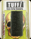 Tuff 1 slip on grip cover - Death Grip - Olive Drab Green