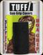Tuff 1 slip on grip cover - Boa Grip - Black