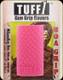Tuff 1 slip on grip cover - Boa Grip - Hot Pink