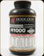 Hodgdon H1000 - Rifle Powder - 1 lb