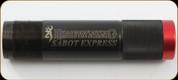 Browning - 12Ga - Rifled Choke Tube Express Sabot