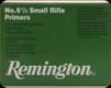 Remington - Small Rifle Primers - No. 6 1/2 - 100ct
