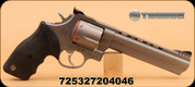 "Taurus - Model44  - 44Mag - 6.5"" S/S Brl,  6 rnd cyl, ribber grip"