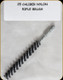 Dewey Brush - 25 Cal Nylon Brush