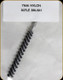 Dewey Brush - 7mm Nylon Brush