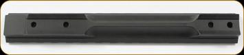 Ken Farrell - Cooper 22 in Steel Black Matte - 0 MOA