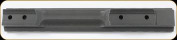 Ken Farrell - Cooper 54 in Steel Black Matte - 0 MOA