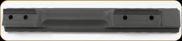 Ken Farrell - Cooper 54 in Steel Black Matte - 20 MOA