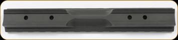 Ken Farrell - Cooper 57 Steel Black Matte - 0 MOA