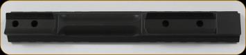 Ken Farrell - Kimber 84M in Steel Black Matte - 0 MOA